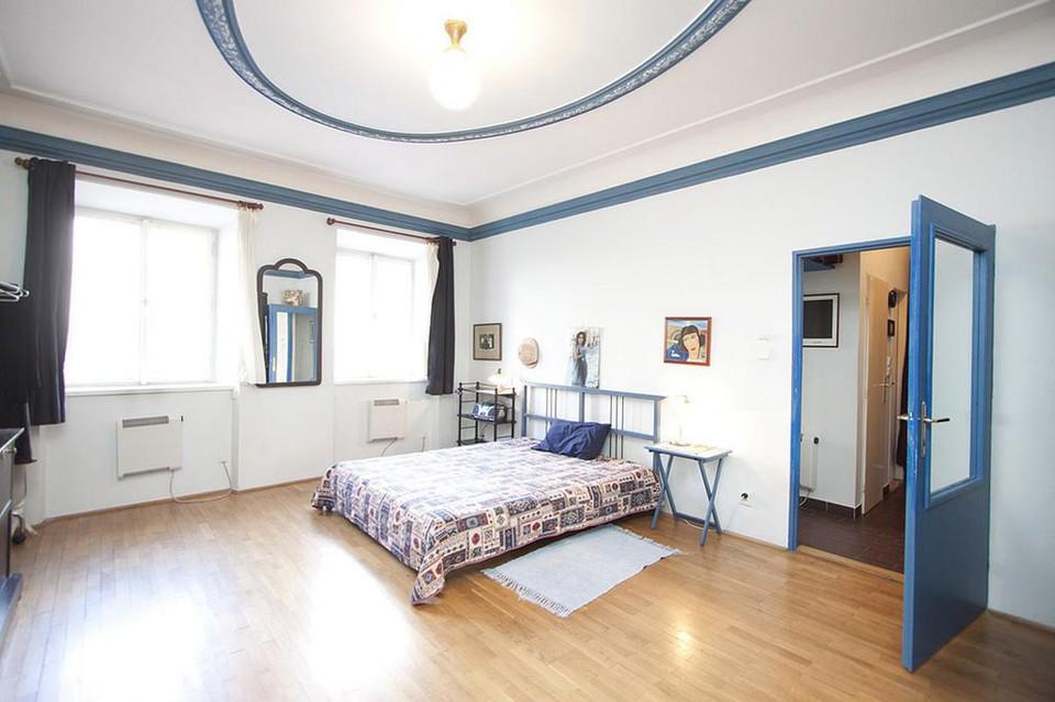 Стоимость 4х комнатной квартиры100 м2 в праге стодулки