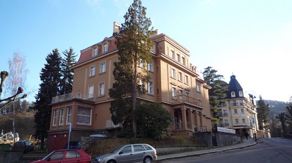 Карловы вары квартиры цены